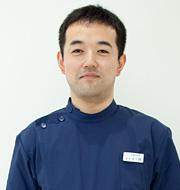 院長 医学博士 佐久間 健太郎