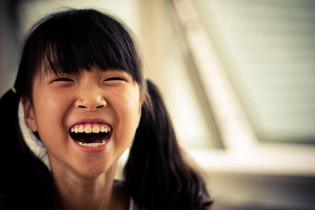 中高生の予防歯科
